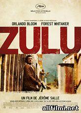 Теория заговора / Zulu (2013)
